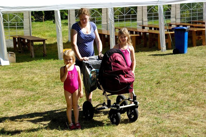 Perede elukvaliteedi parandamine